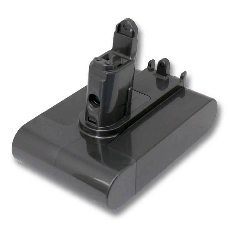 dyson batterie akku f r dc31 dc34 dc35 sv type b 63 00 e. Black Bedroom Furniture Sets. Home Design Ideas