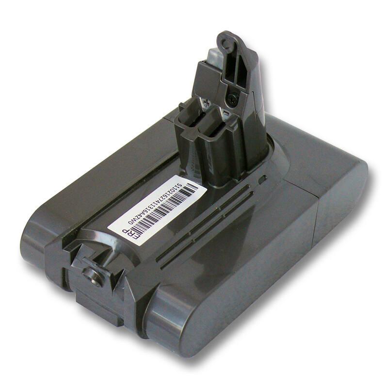 Аккумулятор для пылесоса dyson dc62 animal pro купить компания dyson отзывы